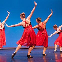 DanceStation » Ballet/Jazz/Tap 1